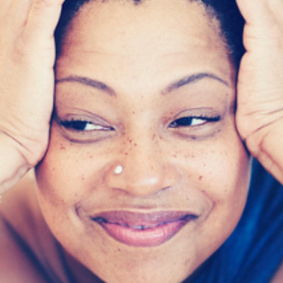 Backup Diva: Lisa Fischer is 20 Feet from Stardom
